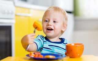 Какой должна быть диета при боли в поджелудочной железе у детей