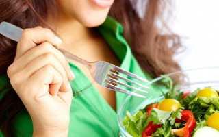 Правильное питание при обострении панкреатита