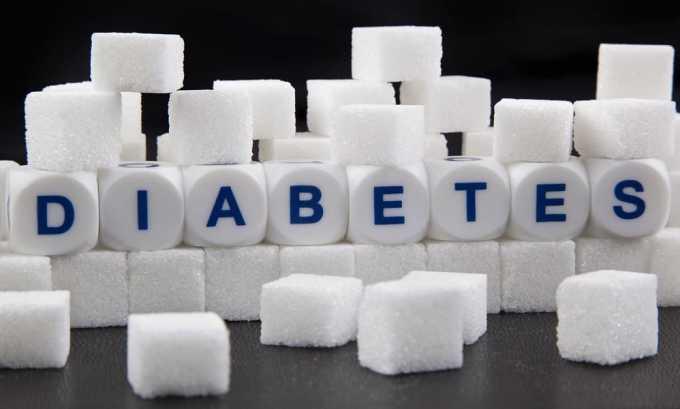 Неправильное функционирование и недостаточное количество гормона инсулина – причины развития сахарного диабета