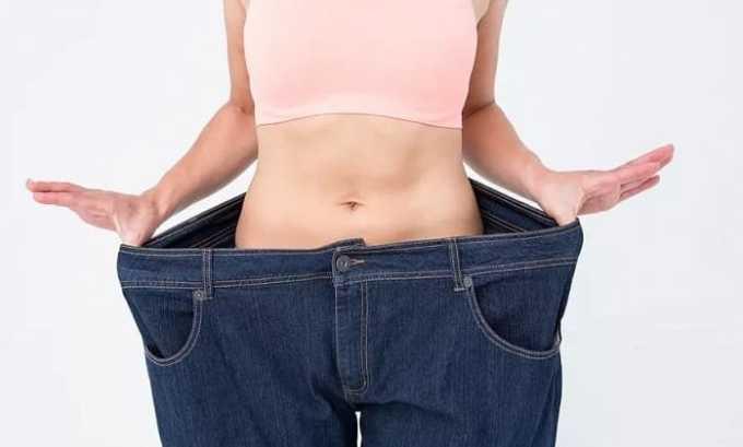 Рак головки поджелудочной может стать причиной похудения больного