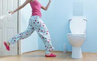 Как остановить понос при панкреатите: причины и лечение