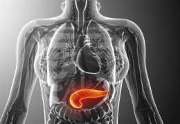 Что представлют собой диффузные изменения паренхимы поджелудочной железы?