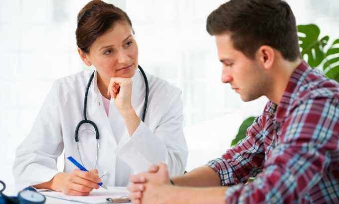 Для уточнения диагноза и назначения лечения следует обратиться за консультацией врача-гастроэнтеролога