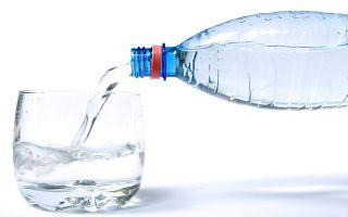 Какая минеральная вода разрешена при панкреатите?