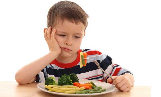 Ухудшение аппетита является одним из симптомов возникновения реактивного панкреатита