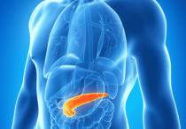 Опасности, возникающие при раке головки поджелудочной железы