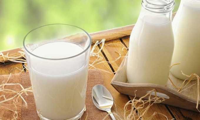 Молоко не только нейтрализует кофеин, но и уменьшает потерю кальция при выведении жидкости из организма
