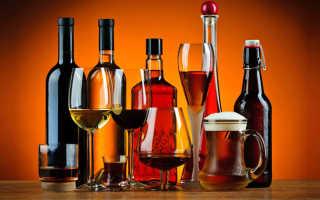 Употребление алкоголя при больной поджелудочной железе