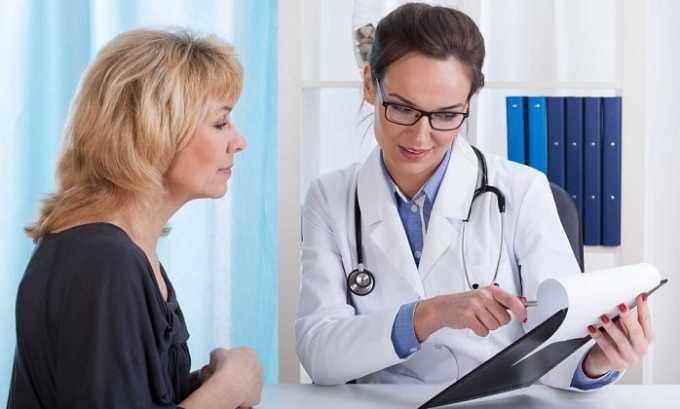 Нужно посетить для консультации и осмотра врачей: стоматолога, терапевта, отоларинголога, эндокринолога, для женщин – гинеколога, гастроэнтеролога