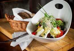Какие можно есть салаты при панкреатите?