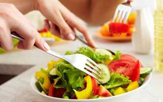 Какая применяется диета при реактивном панкреатите?