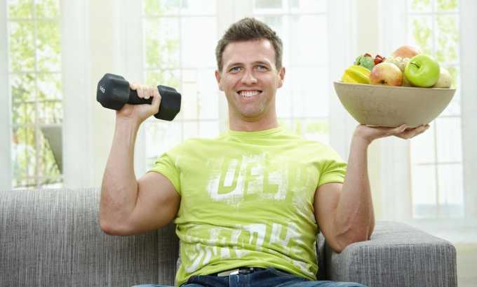 Что бы избежать обострения панкреатита необходимо вести здоровый образ жизни, но избегать чрезмерных физических нагрузок