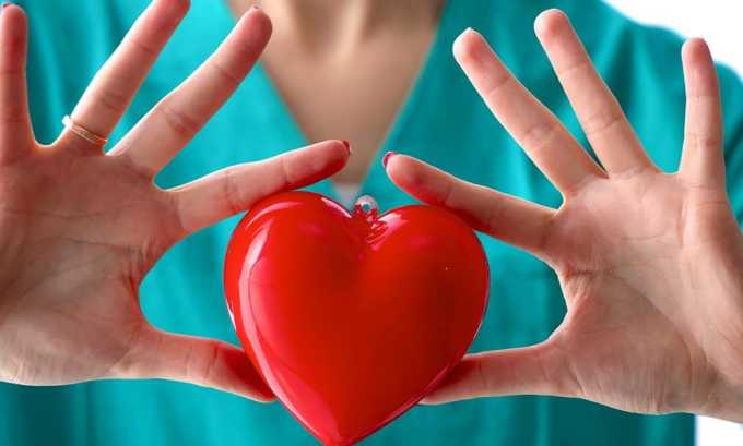 Диффузное изменение структуры паренхимы может быть из-за заболевания сердечно-сосудистой системы