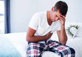 Характерные симптомы заболеваний желчного пузыря и поджелудочной железы