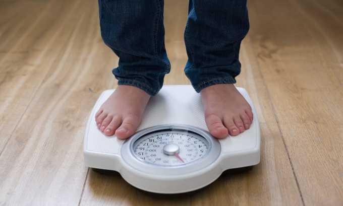 В программу лечения этого заболевания включают борьбу с лишним весом