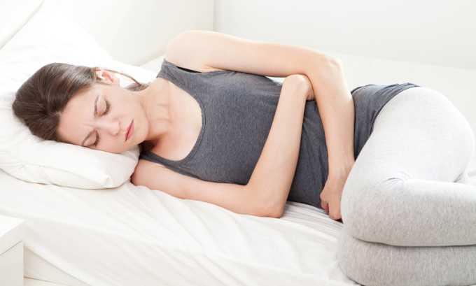Для определения причины болей в брюшной полости можно пройти МРТ