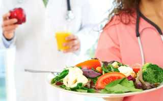 Какая диета подходит при панкреатите и холецистите?
