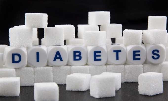 Сахарный диабет является показанием для анализа на количество эластазы
