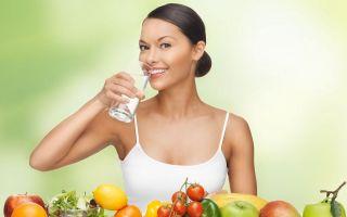 Правильная диета при обострении панкреатита