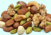 Можно ли есть орехи при панкреатите?