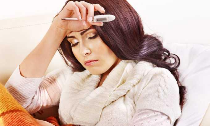 Лихорадка и потеря сознания может быть симптомом острого панкреатита или осложнений