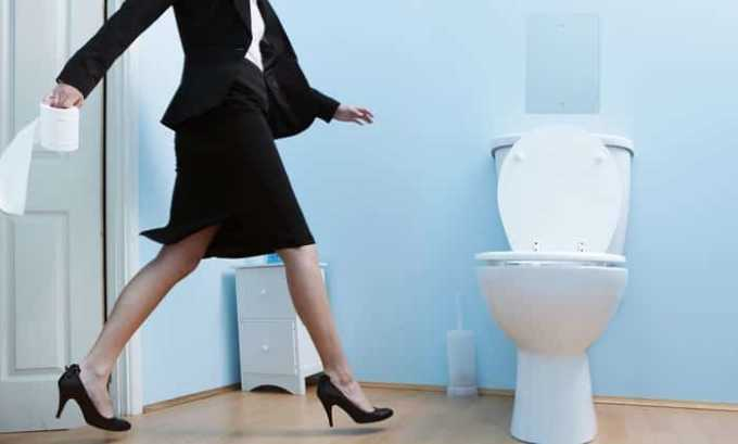 При патологии железы с повышением эластазы также может наблюдаться диарея