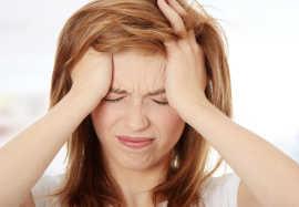 Может ли возникать головная боль при панкреатите?