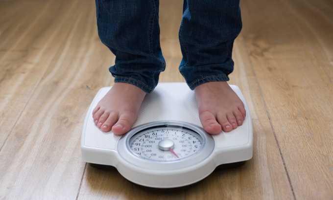 Резкое похудение также может указывать на проблемы с печенью