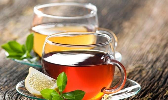 ромашковый чай при панкреатите можно или