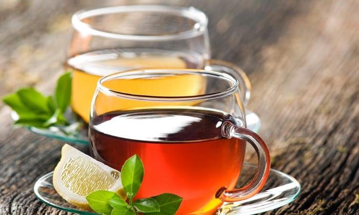 чай с молоком при панкреатите можно