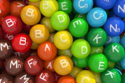 Необходимость организма в витаминах после операции