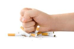 Отказ от курения при панкреатите