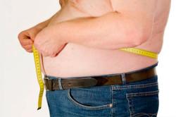 Ожирение - причина панкреатита