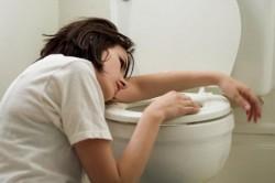Тошнота при панкреатите
