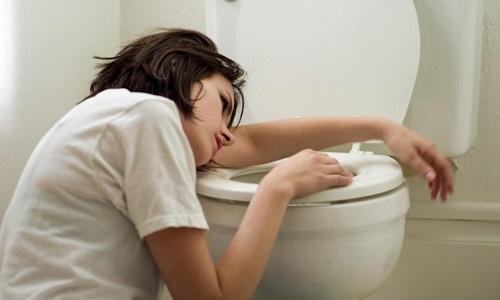 Проблема тошноты при панкреатите