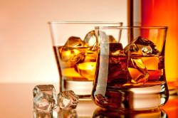 Злоупотребление алкоголем - причина панкреатита