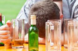 Развитие панкреатита из-за злоупотребления спиртными напитками