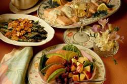 Пища, рекомендуемая при панкреатите
