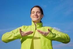 Дыхательные упражнения при панкреатите