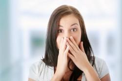 Отрыжка - симптом заболевания поджелудочной железы