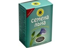 Польза каши из семян льна при панкреатите