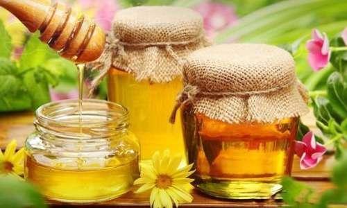 Медовые продукты при лечении поджелудочной железы