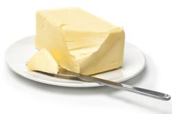 Сливочное масло при заболевании поджелудочной железы