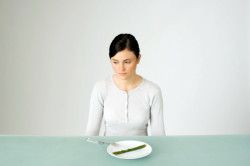 Отказ от еды перед операцией