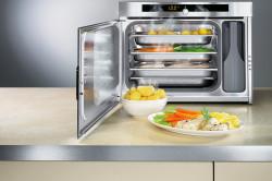 Использование пароварок для приготовления блюд при панкреатите