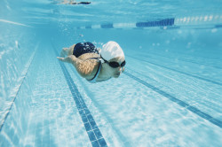 Польза плавания при панкреатите