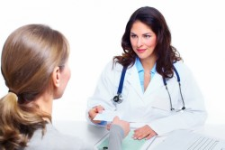 Консультация врача при панкреатите