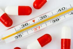 Температура при заболеваниях поджелудочной железы