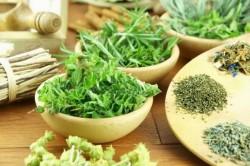 Лечение поджелудочной травами