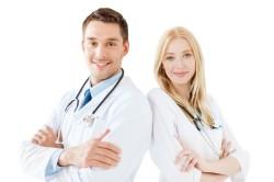 Консультация врача при заболевании поджелудочной железы